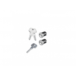 SKS Lock Cores - 2 Pack